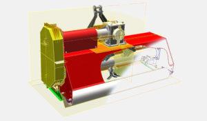 Cutter (disperser) GM-135